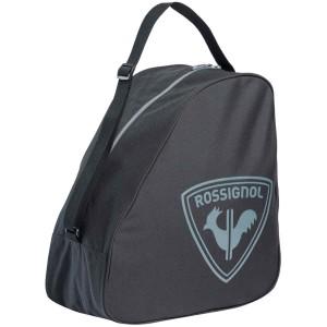 Geanta Transport Clapari Ski Rossignol Basic Boot Bag Antracit