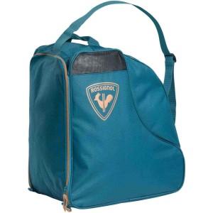 Geanta Transport Clapari Ski Rossignol Electra Boot Bag Albastru