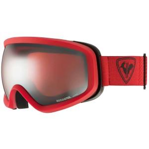 Ochelari Ski si Snowboard Unisex Rossignol Ace Amp Red - Sph Rosu