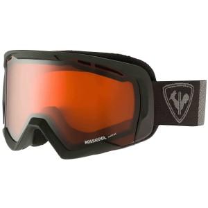 Ochelari Ski si Snowboard Unisex Rossignol Spiral Negru