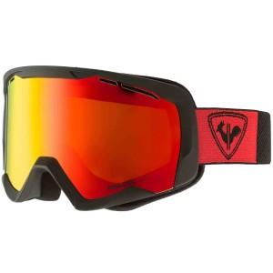 Ochelari Ski si Snowboard Unisex Rossignol Spiral Mirror Rosu