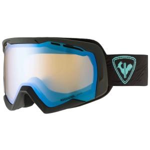 Ochelari Ski si Snowboard Femei Rossignol Spiral Mirror W Negru