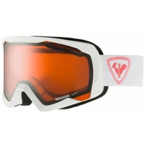 Ochelari Ski si Snowboard Femei Rossignol Spiral W Alb