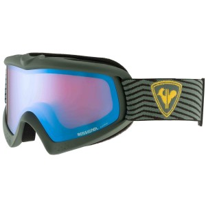 Ochelari Ski si Snowboard Copii Rossignol Raffish Mirror Gri