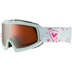 Ochelari Ski si Snowboard Copii Rossignol Raffish S Super Roostie Vernil