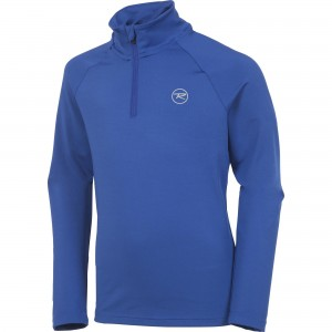 Bluza Rossignol 1/2 Zip Warm Stretch B Albastru