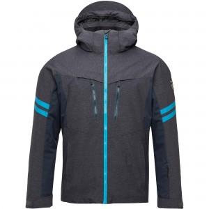 Geaca Ski Barbati Rossignol SKI OXFORD Gri / Albastru