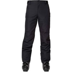 Pantaloni Ski Barbati Rossignol Rapide Pant Black (Negru)