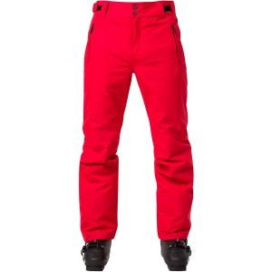 Pantaloni Ski Barbati Rossignol Rapide Pant Sports Red (Rosu)