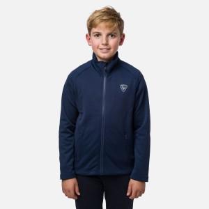 Polar Ski Copii Rossignol Boy Fz Clim Dark Navy (Bleumarin)