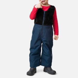 Pantaloni Ski Copii Rossignol Kid Ski Pant Dark Navy (Bleumarin)