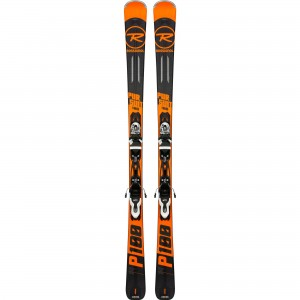 Schiuri Rossignol Pursuit 100 XP + XP 10 B83 2018 M