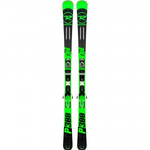 Schiuri Rossignol Pursuit 300 + Xpress 10 B83 2018 M