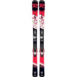 Skiuri cu Legaturi Copii Rossignol HERO JR KX/KID 4 GW Multicolor