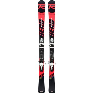 Skiuri cu Legaturi Juniori Rossignol Hero JR Multi-EVT XP JR/XP JR7 2019