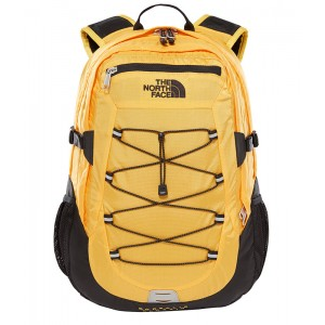 Rucsac Hiking The North Face Borealis Classic Galben / Negru