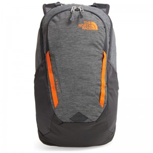 Rucsac The North Face Vault Gri Inchis / Portocaliu