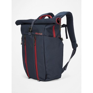 Rucsac Marmot Colma Day Pack 24L Total Eclipse/Claret (Bleumarin)