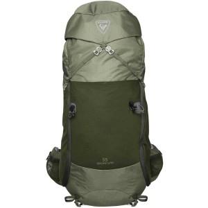 Rucsac Drumetie Unisex Rossignol Adventure Pack 55L Kaki
