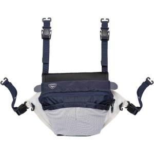 Rucsac Drumetie Unisex Rossignol Front Pack 4L Bleumarin