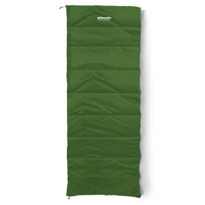 Sac de dormit Unisex Pinguin Lite Blanket BHB 0C 190CM Regular Kaki Fermoar Dreapta