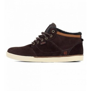 Ghete Barbati Etnies Jefferson Mid Maro