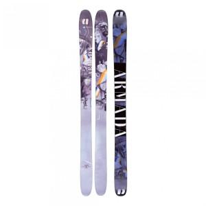 Ski Set Unisex Armada ARV 106 + Legaturi AR Warden 13