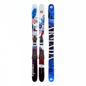 Set Ski ARMADA ARV 116 JJ + AR SHIFT 13