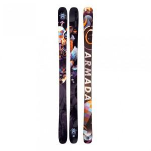 Ski Set Unisex Armada ARW 96 + Legaturi Warden MNC 11 100