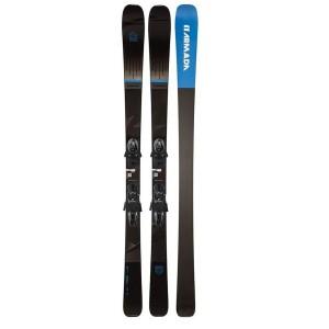 Ski Set Barbati Armada Declivity 82 TI + Legaturi Z12 90