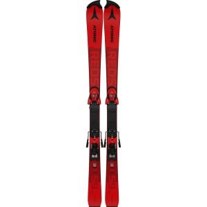 Skiuri cu Legaturi Copii Atomic Redster S9 FIS J-RP2 + Colt 10 Rosu
