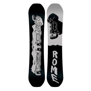 Placa Snowboard Barbati Rome SDS Artifact 2019