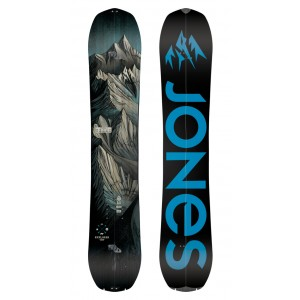Splitboard Barbati Jones Explorer 2019