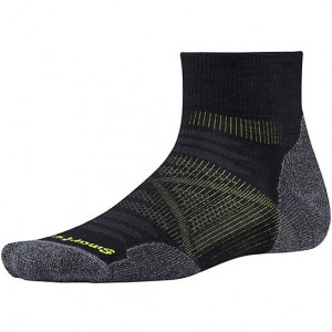 Sosete Smartwool Phd Outdoor Light Mini M Negru