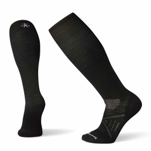 Sosete Ski Barbati Smartwool PHD Ultra Light Black (Negru)