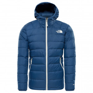 Geaca Barbati The North Face La Paz Hooded Albastru