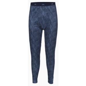 Pantaloni First Layer Barbati Trespass Task Bleumarin