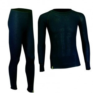 Set First-Layer Trekmates Thermal M Negru