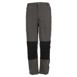 Pantaloni Barbati Hiking Trespass Tico Kaki