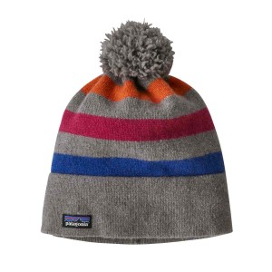 Caciula Patagonia Vintage Town Beanie Block Stripe / Light Feather Grey (Multicolor)