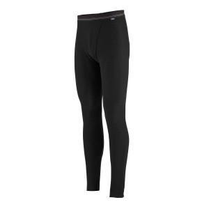 Pantaloni First Layer Barbati Patagonia Cap Air Bottoms Black (Negru)