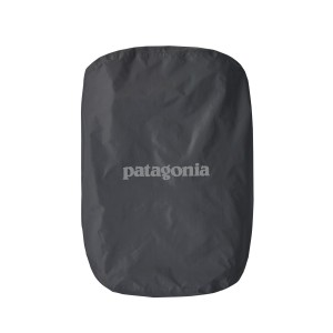 Husa Ploaie Rucsac Patagonia Pack Rain Cover 30L - 45L Forge Grey (Antracit)