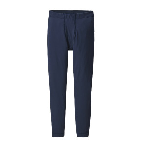 Pantaloni First Layer Copii 5-14 ani Patagonia Boys' Capilene Bottoms New Navy (Bleumarin)