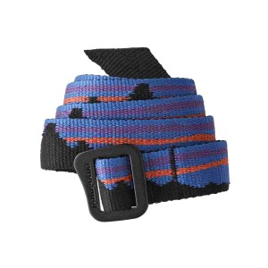 Curea Patagonia Friction Belt Fitz Roy Black (Multicolor)