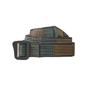 Curea Patagonia Friction Belt Regen Green (Multicolor)