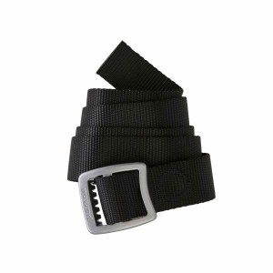 Curea Patagonia Tech Web Belt Black (Negru)