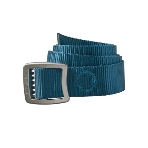 Curea Patagonia Tech Web Belt Crater Blue (Bleu)