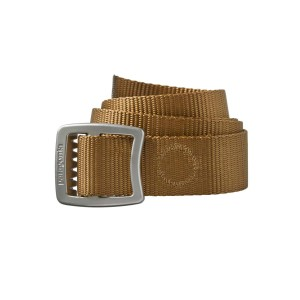 Curea Patagonia Tech Web Belt Mulch Brown (Maro)