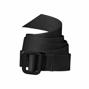 Curea Patagonia Friction Belt Black (Negru)