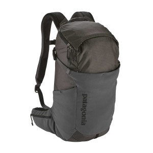 Rucsac Drumetie Patagonia Nine Trails Pack 20L Forge Grey (Gri)